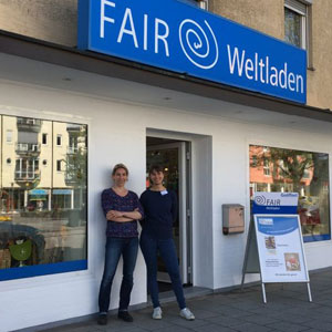 FAIR Weltladen Olching |